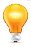 glossy-light-bulb