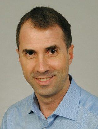 Istok Bonifer, vodja globalne nabave v skupini Belimed
