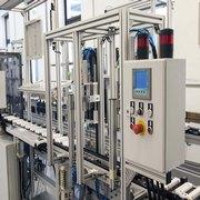 Iskra ESV in Iskra Strojegradnja poslujeta avtomatizirano