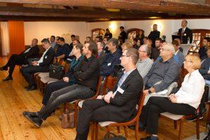 MIT posvet Opremljeni za digitalno prihodnost, Stefan Klaming
