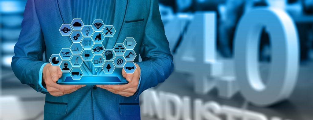 Pametni sistem ERP je osnova digitalne transformacije
