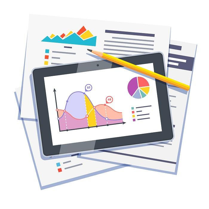 MIT informatika - Power BI: Za obvladovanje prodajne uspešnosti potrebujete zanesljive informacije