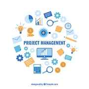 MIT informatika: Vodenje projektov (foto: Designed by Freepik)