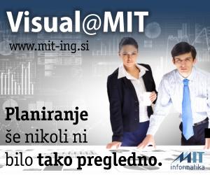 Visual@MIT - vizualizacija planiranja MIT informatika