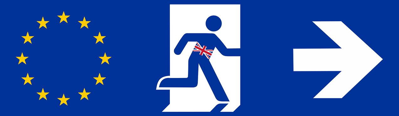 MIT informatika: brexit v nekaj korakih (foto: Pixabay)