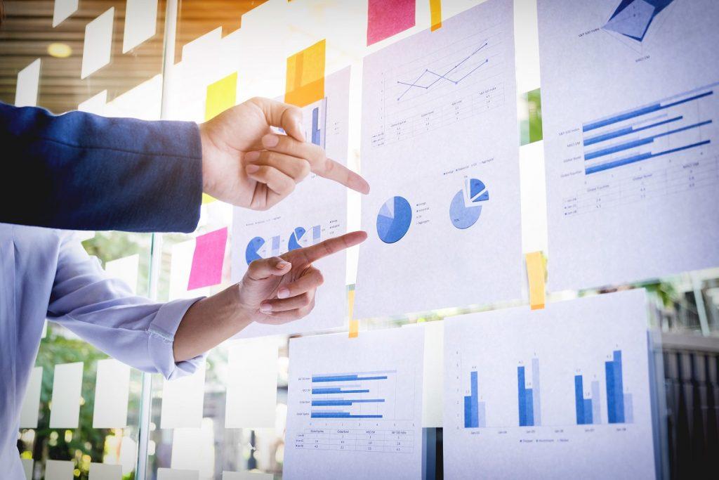 MIT informatika: Boljši plan, večji izplen - vizualno planiranje
