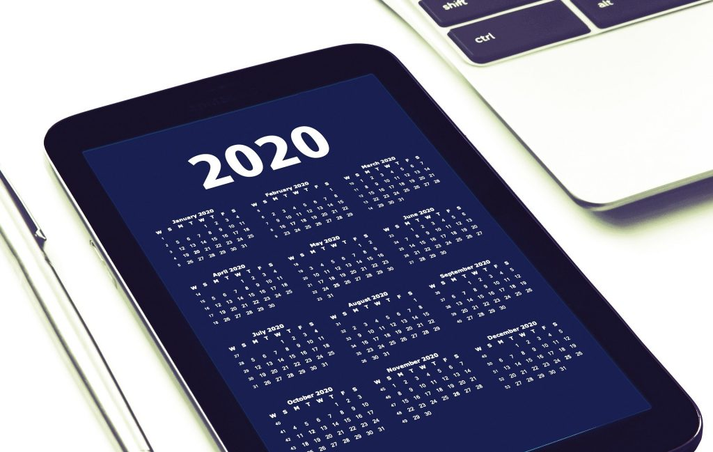 MIT informatika: Inovativni v letu 2020 (foto: Pixabay_by Gerd Altmann)