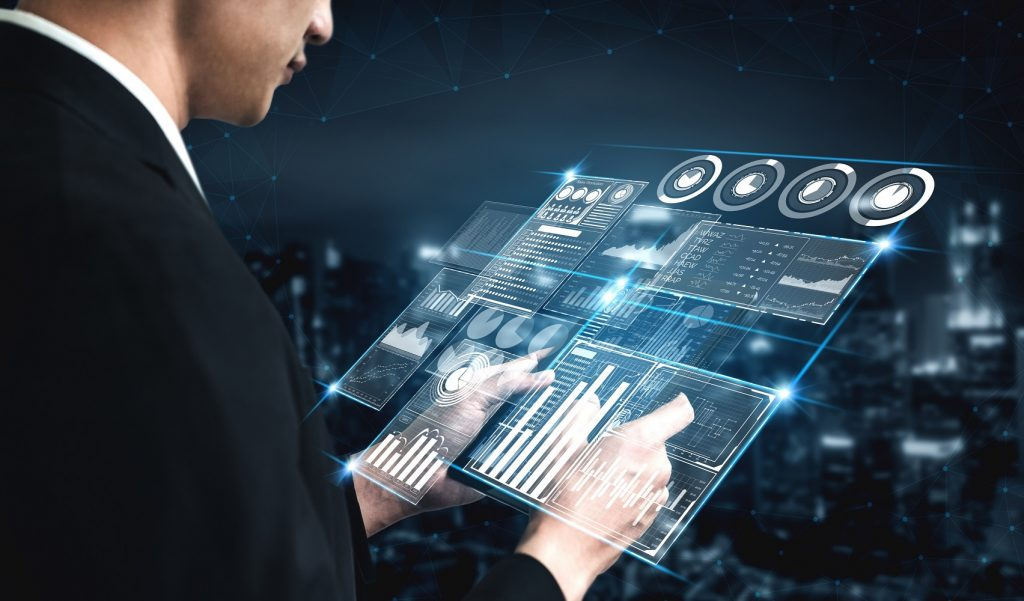 MIT informatika: monitoring proizvodnje zagotavlja spremljanje dogajanja v proizvodnji