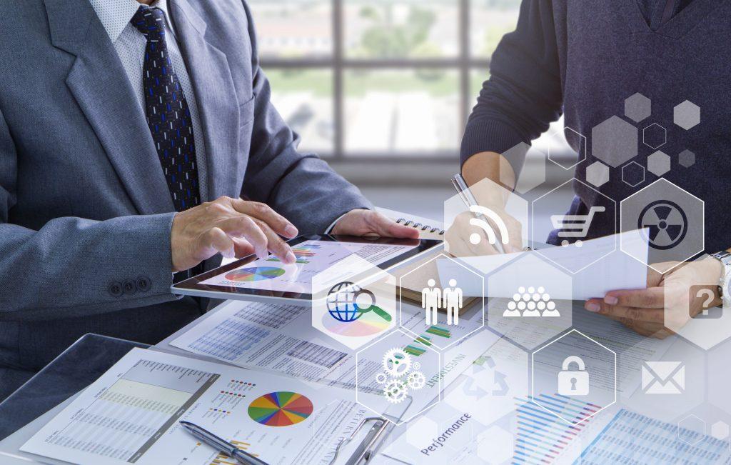MIT informatika - poslovno načrtovanje