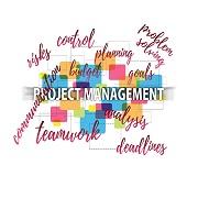 MIT informatika -učinkovito projektno delo (foto: Pixabay)